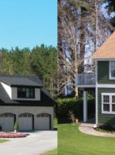 Dark Roof vs Light Roof