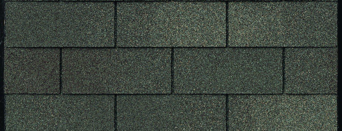Asphalt Roofing 3-Tab Shingle