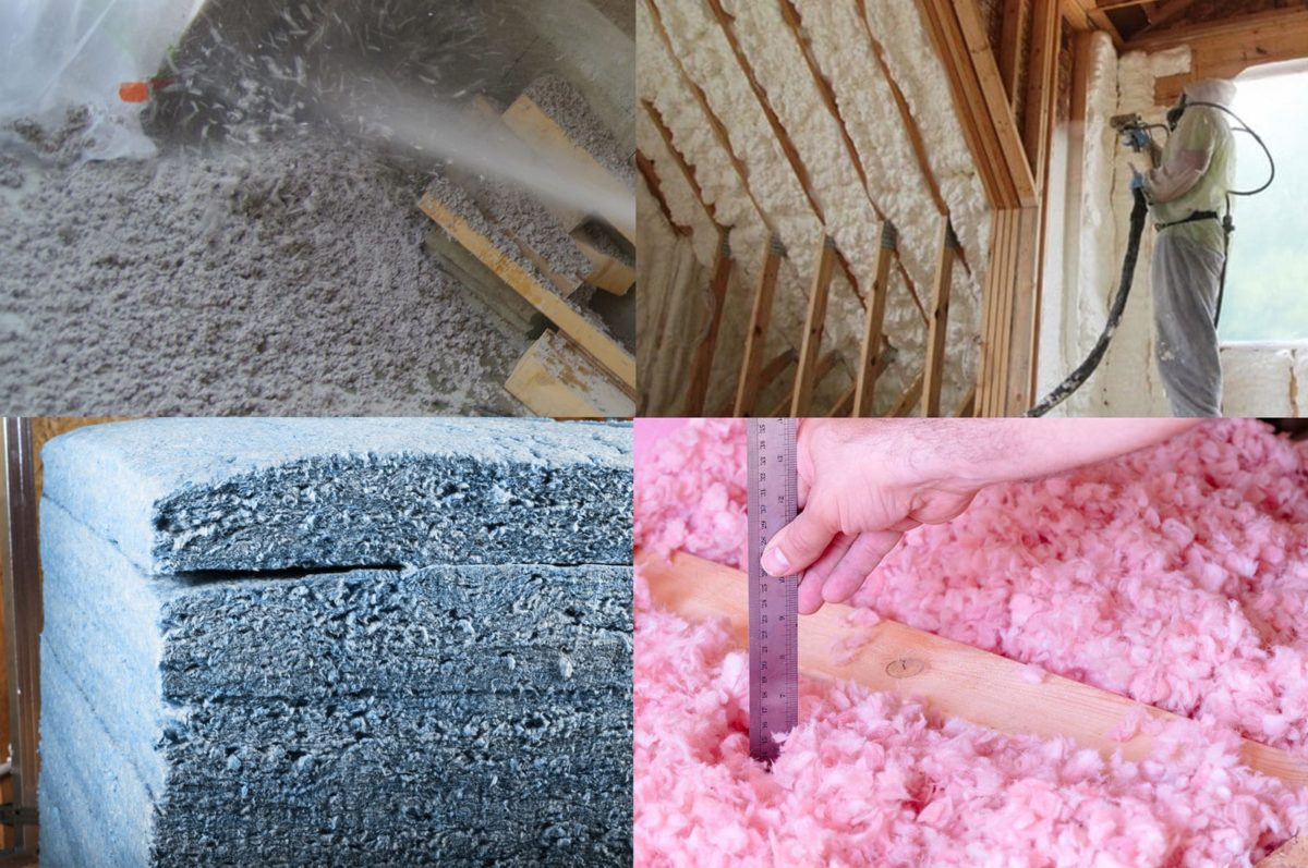 What to expect with attic insulation installation