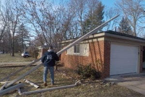 Benefits of Gutter Replacement