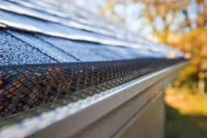 Flow Free Gutter Screens