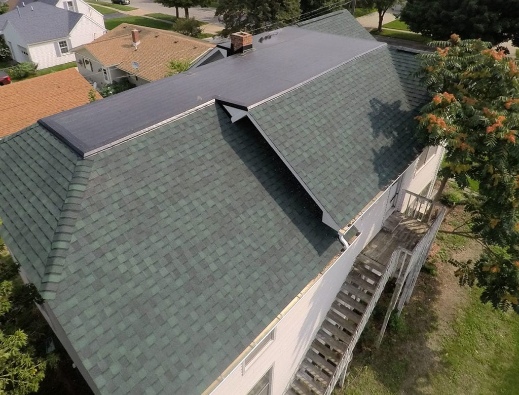 Roofing Example 4 After