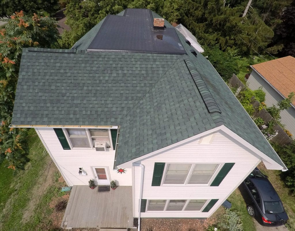 Roofing Example 6 After